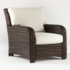 Chorio Deep Seating Chair with Cushion