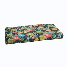 Barbuda Corded Outdoor Bench Cushion