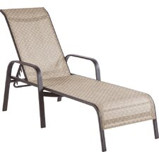 Dunlap Chaise Lounge (Set of 2)