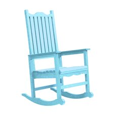 Trinidad Porch Rocking Chair