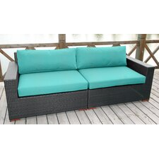 Scholtz Sofa with Cushions