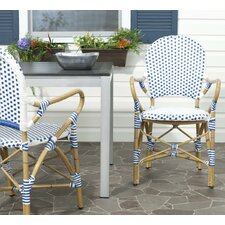 #1 Stratford Dining Arm Chair (Set of 2)