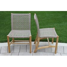 Fresh Seafarer Dining Side Chair (Set of 2)