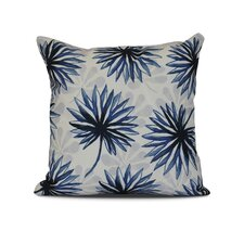 Costigan Spike and Stamp Outdoor Throw Pillow