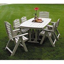 Elwood 7 Piece Dining Set