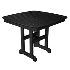 Elwood Square Dining Table