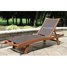 Gouldsboro Chaise Lounge (Set of 2)