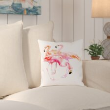 Emory Outdoor Throw Pillow