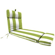 Looking for Outdoor Chaise Lounge Cushion