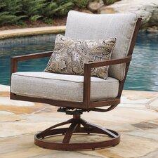 Dalton Swivel Lounge Chair (Set of 2)