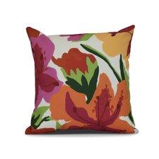 Westcliff Print Outdoor Throw Pillow