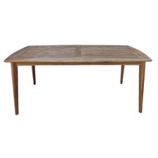 Cubagua Outdoor Dining Table
