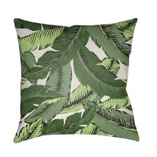 Wesley Indoor/Outdoor Throw Pillow