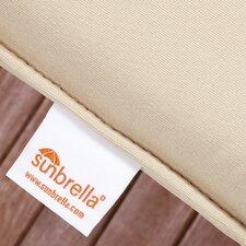 Tolliver Corded Indoor/Outdoor Sunbrella Throw Pillow