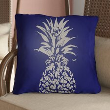 Dunlar Indoor/Outdoor Throw Pillow