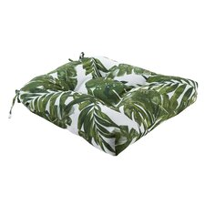 Bridgewood 3M Scotchgard Outdoor Dining Chair Cushion