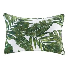 Bridgewood 3M Scotchgard Outdoor Oblong Lumbar Pillow