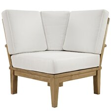 Good stores for Bertha Corner Chair with Cushion