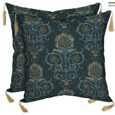 Anatolia Outdoor Throw Pillow (Set of 2)