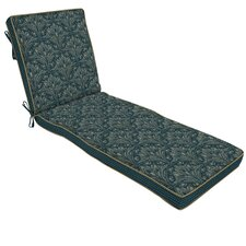 Royal Zanzibar Outdoor Chaise Lounge Cushion