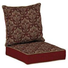 Royal Zanzibar Outdoor Deep Seat Cushion
