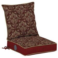 Royal Zanzibar Adjustable Comfort Outdoor Dining Seat Cushion