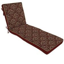 Royal Zanzibar Outdoor Chaise Lounge Cushion