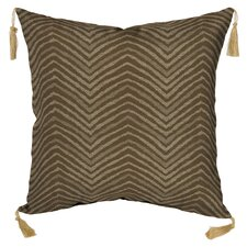 Zebra Toss Outdoor Lumbar Pillow (Set of 2)