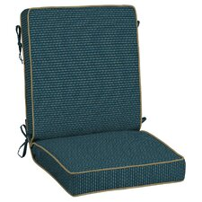 Rhodes Outdoor Lounge Chair Cushion