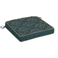 Fresh Royal Zanzibar Outdoor Seat Cushion (Set of 2)