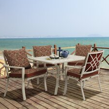 Valencia Venice 5 Piece Dining Set