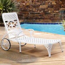Van Glider Chaise Lounge