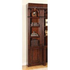 Standard Bookcases With Doors You Ll Love Wayfair