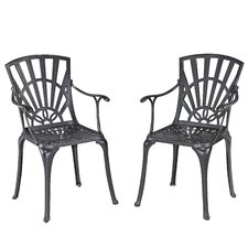 Frontenac Dining Arm Chair (Set of 2)