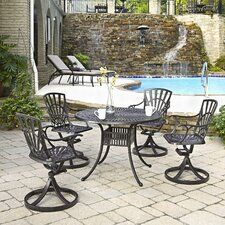 Frontenac 5 Piece Dining Set