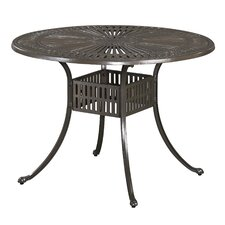 Reviews Frontenac Dining Table