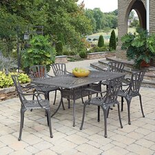 Today Sale Only Frontenac 7 Piece Dining Set