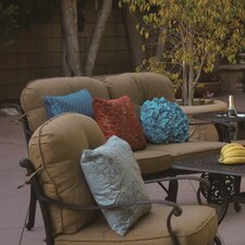 Fairmont Deep Seating Loveseat Frame