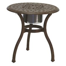 Fairmont Side Table