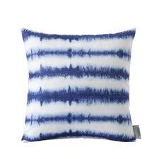 Novel Turkish Cotton Indoor/Outdoor Throw Pillow