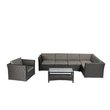 Best #1 7 Piece Seating Group with Cushion