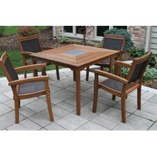 Roxboro  5 Piece Dining Set