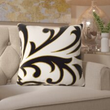 Lovely Wolverhampton Indoor/Outdoor Throw Pillow