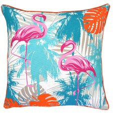 Theydon Outdoor Throw Pillow