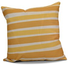 Savings Hanukkah 2016 Decorative Holiday Striped Outdoor Throw Pillow