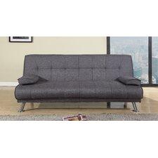 Deirdre 3 Seater Clic Clac Sofa Bed