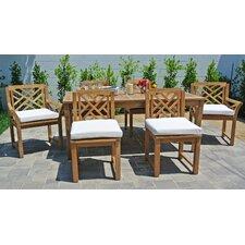 Monterey 7 Piece Dining Set
