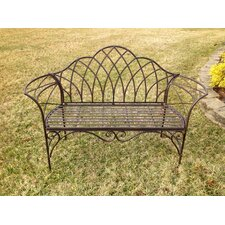 Barrington Garden Bench