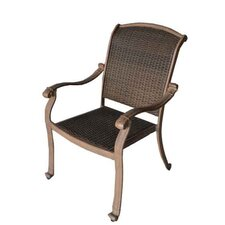 Santa Clara Dining Arm Chair