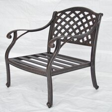 Newport Club Chair